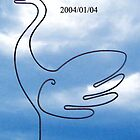 Swan by Philip Mitchell Graham
