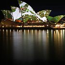 Opera House & Colours (7) by Scott Westlake