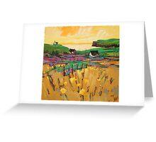 Skye Headland Greeting Card
