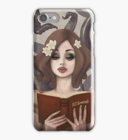 Captivating iPhone Case/Skin