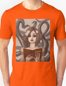 Captivating Unisex T-Shirt