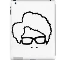 I like being weird.  iPad Case/Skin