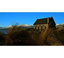 Church of the Good Shepherd Photographic Print