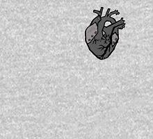 Full metal heart T-Shirt
