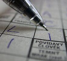 crossword by Ethelin