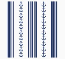 Anchors Aweigh Kids Clothes