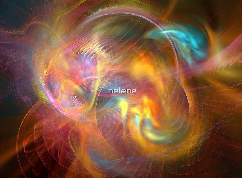 Creation 3 by helene