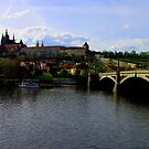 Prague by Ethelin