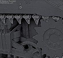 ARMOR II by fotobahn