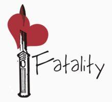 Fatality by Alex Litzow