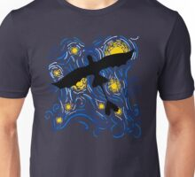 NightFury Sky Unisex T-Shirt