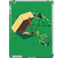 Turtle Trap iPad Case/Skin