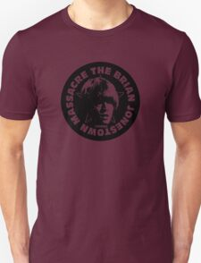 The Brian Jonestown Massacre Logo T-Shirt