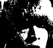 The Brian Jonestown Massacre Logo Sticker
