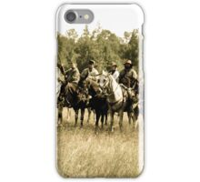 Days long past..... iPhone Case/Skin