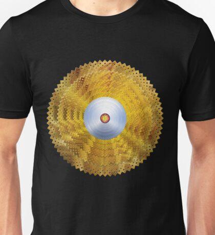 Karma Shield T Unisex T-Shirt