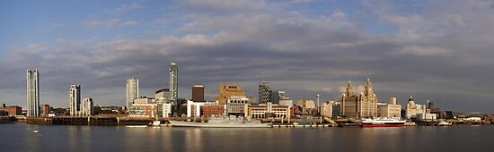 Liverpool by Chris Tait