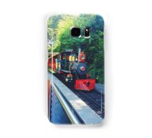 Disneyland railroad  Samsung Galaxy Case/Skin
