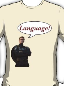 Language! T-Shirt