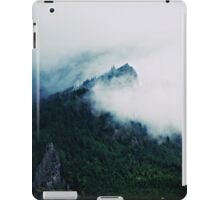 Mountain Mist iPad Case/Skin
