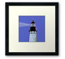 Amelia Island Framed Print
