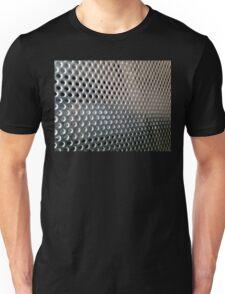 minimal metal Unisex T-Shirt