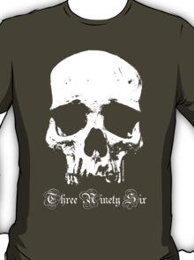 396 Skull • 327/350/396/427/454/502/572/632 T-Shirt