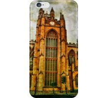 Bath Abbey iPhone Case/Skin