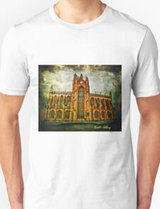 Bath Abbey T-Shirt