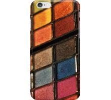 Make up iPhone Case/Skin