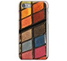 Make up iPhone Case/Skin