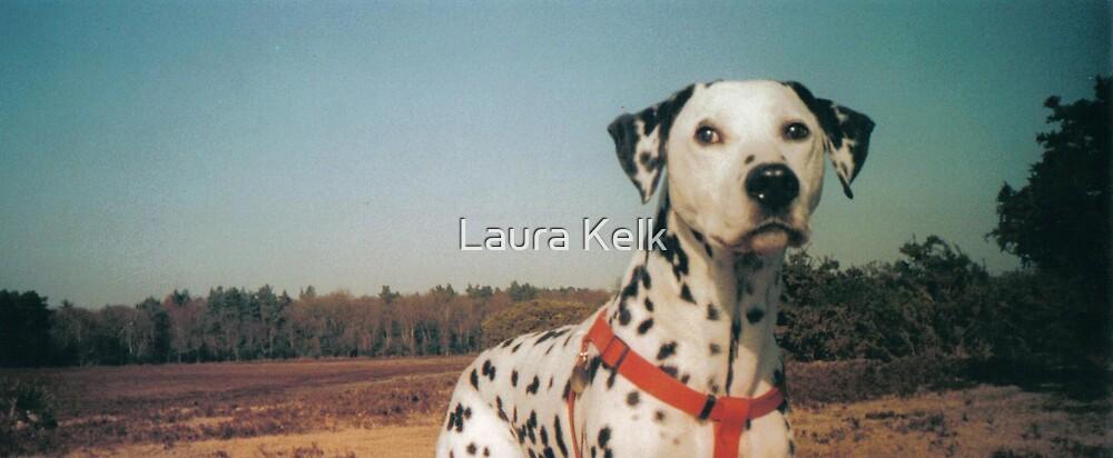 Kingsley 1 by Laura Kelk