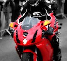 Ducati by dspics