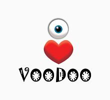 I heart Voodoo Unisex T-Shirt