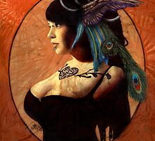 Flight of Fantasy by Audrey Angel
