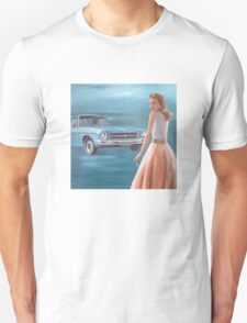 Adventure! Feat. 71 Holden Kingswood T-Shirt