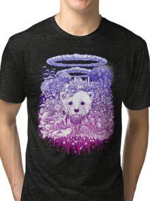 Winya No. 19 Tri-blend T-Shirt