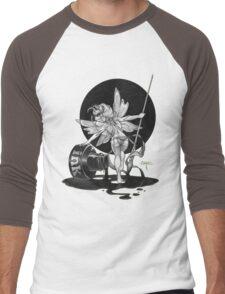 Inkling II Men's Baseball ¾ T-Shirt