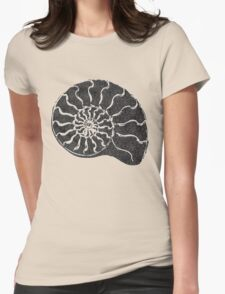 Ammonite with pattern... T-Shirt