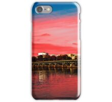 The Harvard Bridge iPhone Case/Skin