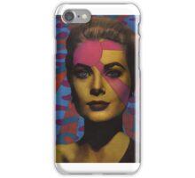 Grace Kelly. Tokyo Series iPhone Case/Skin