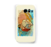 See You There! Samsung Galaxy Case/Skin