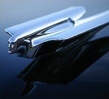 Deco Art: It's a bird, it's a plane, it's a..................... by Larry Llewellyn