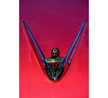 Deco Art: A Symbol of Power and Strenght.............. Photographic Print