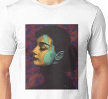 Audrey Hepburn. Tokyo Series Unisex T-Shirt