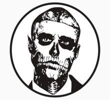 zombie boy  Kids Clothes