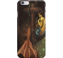 Amberlyn iPhone Case/Skin
