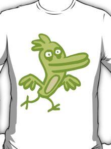 If You Meet The Lemon Bird... T-Shirt by Cheerful Madness!! T-Shirt