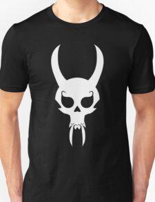 Horned Skull T-Shirt