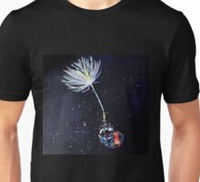 Spectra Wish by Asra Rae Unisex T-Shirt